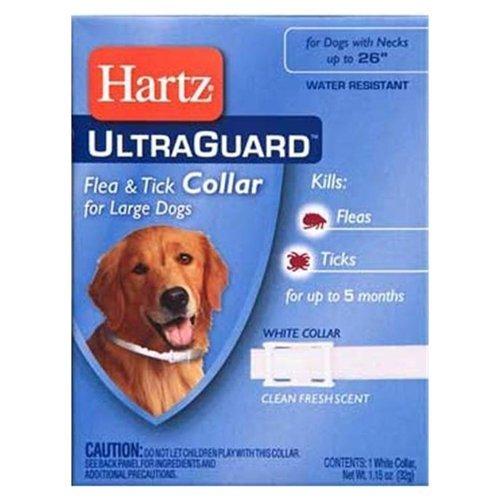 Ultraguard Flea And Tick Collar For Dogs Flea Treatment